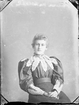 Photograph of Laura McNeil