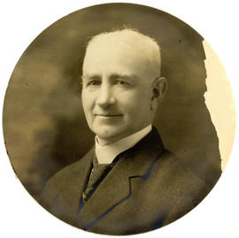 Portrait of E.K. MacLellan