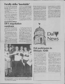 Dal News, Volume 15, Issue 11