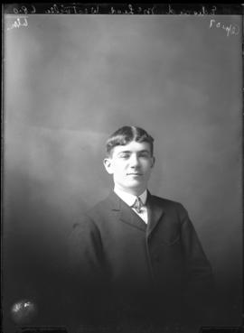 Photograph of Edward McLeod