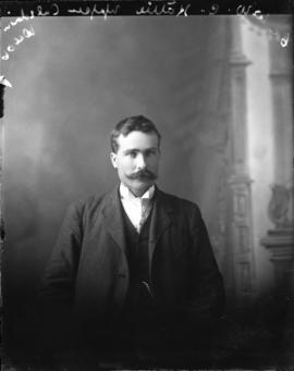 Photograph of  W.C. Hattie
