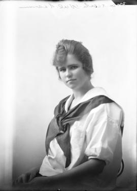Photograph of Marguerite Waldren