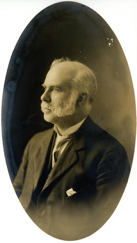 Portrait of Andrew W.H. Lindsay