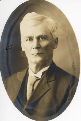 Photograph of Richard C. Weldon