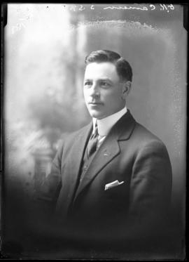 Photograph of Mr.O.K. Cameron