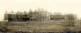 Photograph of Victoria General Hospital
