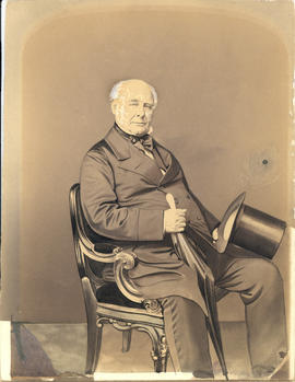 Photograph of Brenton Halliburton