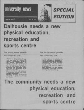 University News, Volume 4, Issue 1