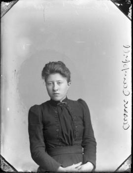 Photograph of Cassie Campbell