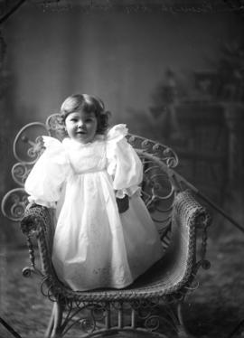 Brough, Mrs. - baby of