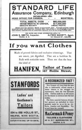 The Dalhousie Gazette, Volume 41, Issue 3