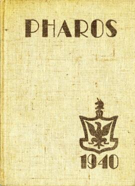 Pharos : Dalhousie University Yearbook 1940