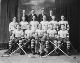 Halifax commercial hockey league team