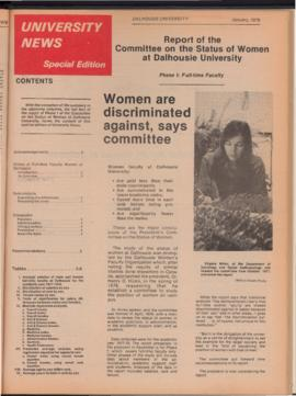 University News, Volume 9, Special Issue 2