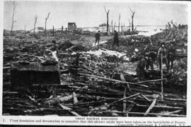 Naylor Publications - Halifax Explosion Copies