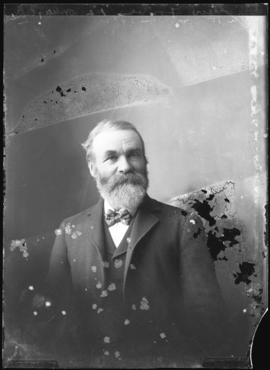 Photograph of G.W. Forbes