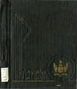 Pharos : Dalhousie University Yearbook 1967