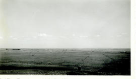 Photograph from Fort Beausejour facing east-southeast taken from the southeast bastion