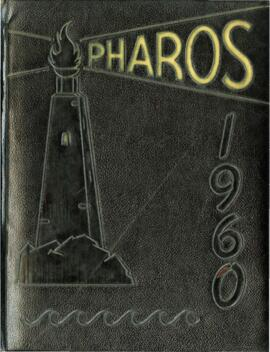 Pharos : Dalhousie University Yearbook 1960