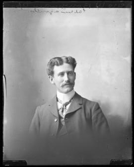 Photograph of George W. Bonnyman