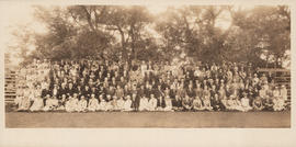 Photograph of the 1929 Dalhousie University Reunion