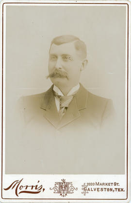 Portrait of Captain Ned O'Neil