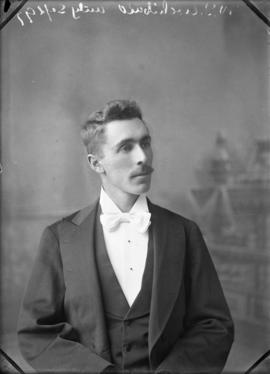 Photograph of  W. S. Archibald