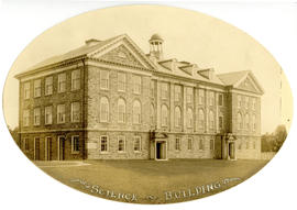 Photograph of Science Building