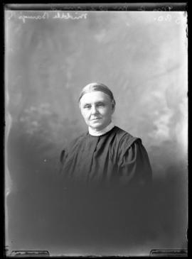 Photograph of Mrs. A. McDearmid