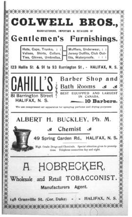 The Dalhousie Gazette, Volume 37, Issue 4-5