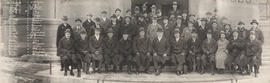 Photograph of First National Conference Medical Services of Canada - Ottawa, December 18, 1924
