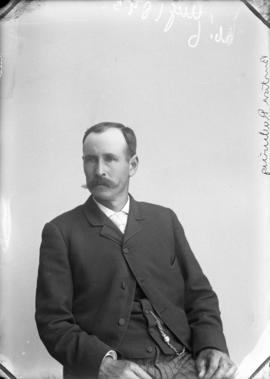 Photograph of Burton Radwing