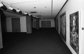 Photograph of the Dalhousie Art Gallery