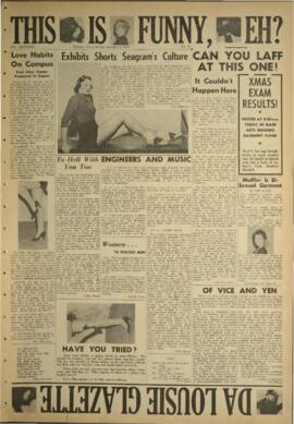 Dal Gazette, Volume 88, Issue 10