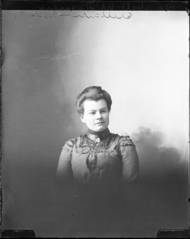 Photograph of Isabel MacKenzie