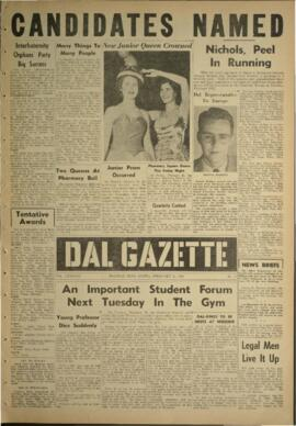Dal Gazette, Volume 88, Issue 17