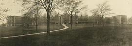 Photograph of Victoria General Hospital [1928]