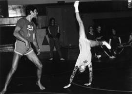 Photograph of Super Skills Summer Camp 1975 : Gymnastics