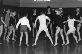 Photograph of Super Skills Summer Camp 1978 : Gymnastics