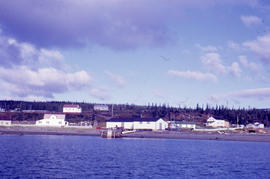 Photograph of Postville, Newfoundland and Labrador