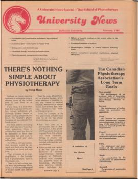 University News, Volume 10, Special Issue 2