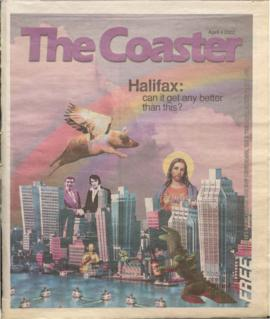 The Coaster, Volume 134, Issue 26
