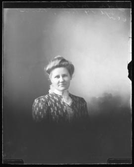 Photograph of Ida McPhee