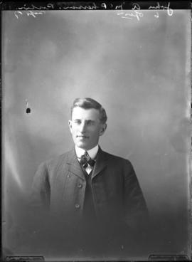 Photograph of John A. McPherson