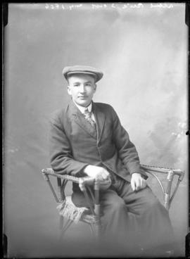 Photograph of Mr. Albert Reid