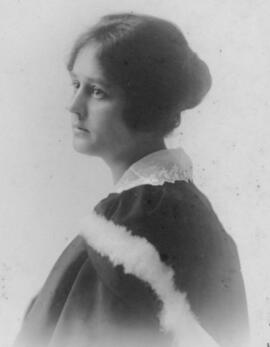 Photograph of Mary Louise Power
