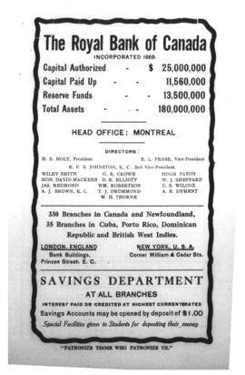 The Dalhousie Gazette, Volume 46, Issue 7