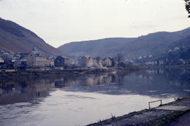 Photograph of the Mosel River