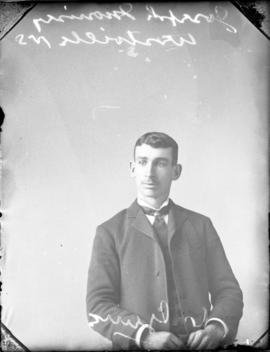 Photograph of  Joseph Morrisey