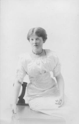 Photograph of Emma Kathleen Creelman